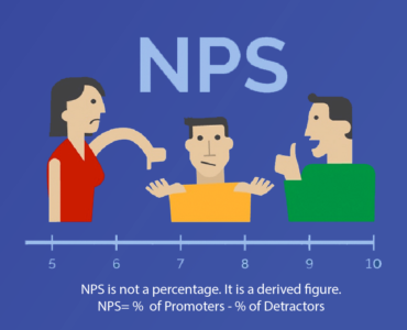 Net Promoter Score® Numr market research company in India