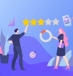 Net Promoter Score®by Numr market research company in India